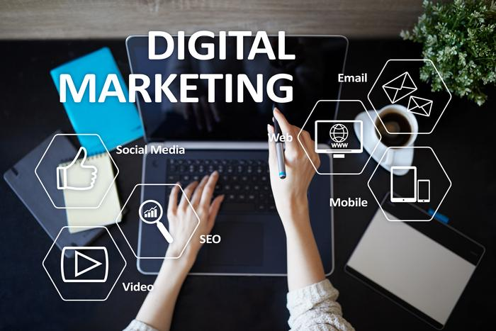Digital Marketing and Real Estate Lead Generation Strategies