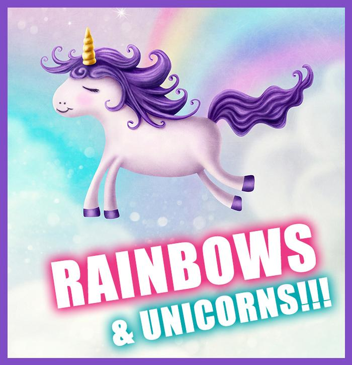 offrs Review: Rainbows and Unicorns!!!