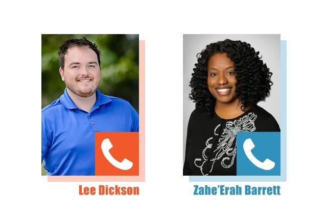 Real Estate Lead Generation: offrs.com & Zahe'Erah Barrett of Euphoria Realty in Dallas