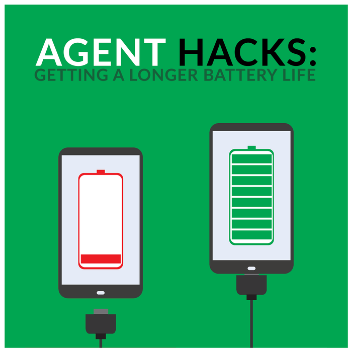 offrs reviews a few agent hacks to getting a longer battery life from your smartphone