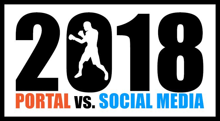 Online Leads: Portals vs Social Media (hint: think both) - an ofrs review