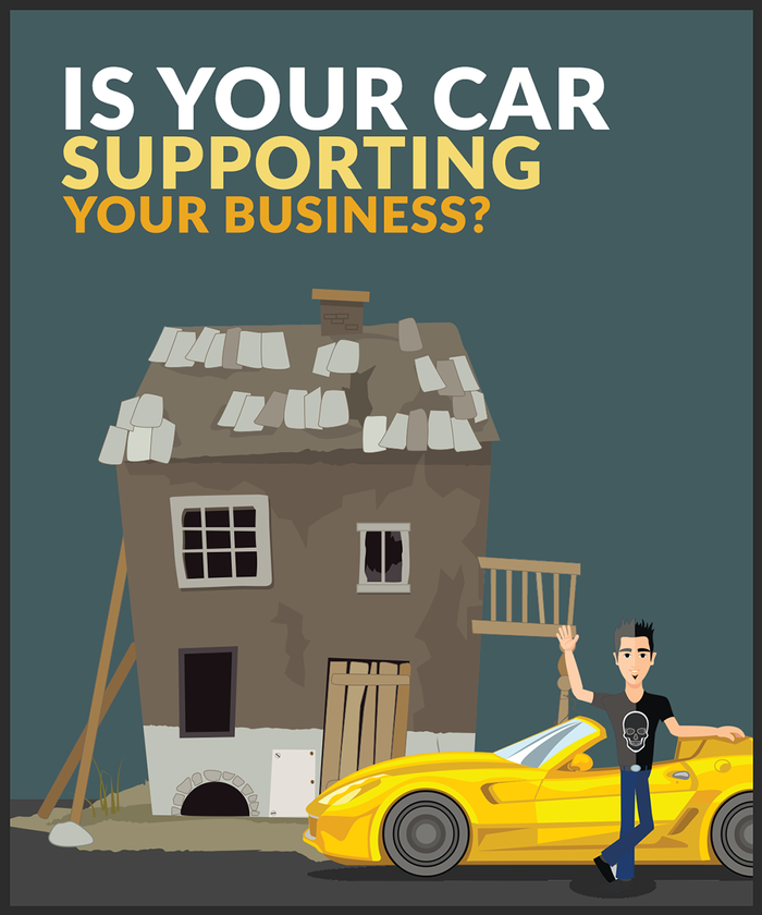 offrs reviews: Is Your Car Supporting Your Business?